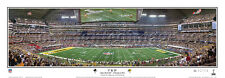 Green Bay Packers | Professionally Framed Panorama Poster
