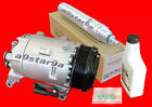 02 03 04 05 06 MINI COOPER AC COMPRESSOR +*NEW DRIER*