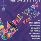 Real Life by Phil Woods' Little Big Band (CD, Feb-1991, Chesky) LIKE NEW