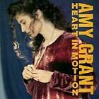 Heart in Motion by Amy Grant (Cassette, Mar-1991, A&M Records)