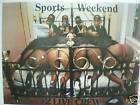 "The 2 Live Crew's ""Sports Weekend"" Poster"