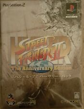 Hyper Street Fighter II: The Anniversary Edition Special Anniversary Pack...
