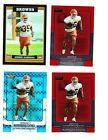 2006 JEROME HARRISON RC Lot of 4: X-fractor Washington State Cougars WSU