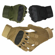 Mechanix Tactical gloves Outdoor hunting wild ride bike motorcycle Army Military