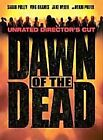 Dawn of the Dead (DVD, 2004, Unrated Director's Cut)**SARAH POLLEY**VING RAMES**