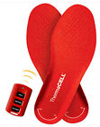 Thermacell Heated Insoles with Wireless Remote - Medium - THS01-M