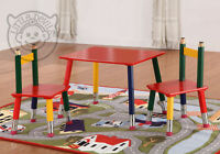 PENCIL CHILDS/CHILDREN​S TABLE AND 2 CHAIRS for Kids