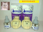 Feliway 2 PACK Diffuser Set - GENUINE