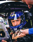 RUSTY WALLACE SIGNED AUTOGRAPHED 8x10 - 1989 Winston Cup Champion - NASCAR