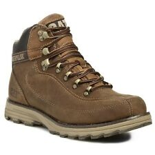 Caterpillar Highbury p717815 MENS LEATHER Stivaletti Deserto