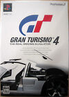 "PS2 ""GRAN TURISMO 4(unopened) GT3 CONCEPT & A-SPEC"" 2 Games SET 1st Print Japan"