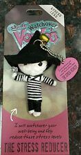 WATCHOVER VOODOO DOLL, THE STRESS REDUCER,  BRAND NEW!!!