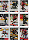2002/03 Topps Total Hockey complete / finish your set, stars inserts you pick 25