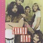 The Best of Canned Heat [EMI] by Canned Heat (CD, Sep-1989, EMI Music...