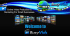 Video Production Services & Video Marketing For Small Business - Custom Videos