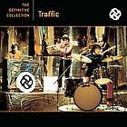 The Definitive Collection by Traffic (CD, Mar-2007, Universal Distribution)