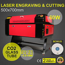 60w CO2 lasergraviermaschine engraving SCHNEIDGERÄT ENGRAVER CUTTER WISE CHOICE
