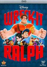 Wreck-It Ralph (DVD, 2013)**BRAND NEW**FREE SHIPPING**