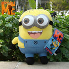 Despicable Me Character Plush Toy Jorge 9
