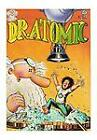 DR. ATOMIC #5- Larry Todd, '81 LAST GASP ECO-FUNNIES 1st Printing *RARE+OOP!