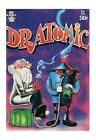 DR. ATOMIC #2- Larry Todd, '73 LAST GASP ECO FUNNIES 1st Printing *RARE & OOP!