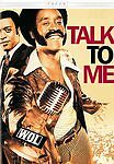 Talk to Me (DVD, NEW, 2007, Widescreen) Don Cheadle, Cedric The Entertainer