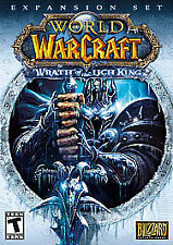 World of Warcraft Expansion Set Wrath of the Lich King