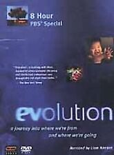Evolution Boxed Set by Liam Neeson (narrator) New (1L)
