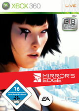 Mirror's Edge (Microsoft Xbox 360, 2008, DVD-Box)