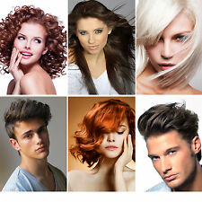 HAIR SALON, HAIRDRESSER, BARBER,  UPTO A1 SIZE,  FRAMES AVAILABLE FREE P+P