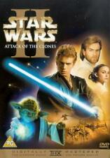 Star Wars 2 Attack Of The Clones (2 Disc Set)