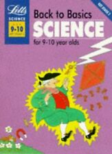Godfrey Hall Back to Basics: Science for 9-10 Year Olds Bk.1 Very Good Book