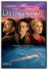 The Dying Gaul (DVD, 2006) - Patricia Clarkson, Peter Sarsgaard, Campbell Scott