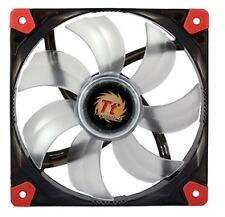 Thermaltake 140mm Red LED Luna 14 1000RPM Fan CL-F022-PL14RE-A