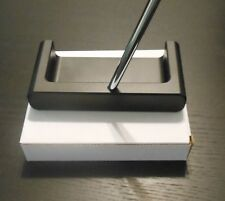 *Brand New* Black Swan and Black Hawk Putters from Orion Golf