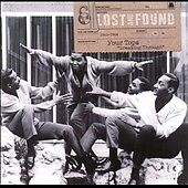 Lost and Found: Breaking Through by The Four Tops (CD, Sep-1999, Motown)