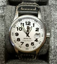 Invicta Men's 5756 Force Collection Stainless Steel Watch
