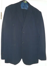 Bally Suit NAVY two Button
