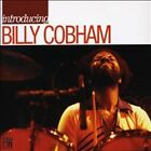 Introducing Billy Cobham by Billy Cobham (CD, Mar-2006, Wea/Rhino)