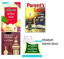 Islamic ,Stories From Quran,  For Kids Idea Gifts