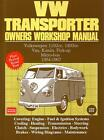 OWNERS WORKSHOP REPAIR MANUAL VW KOMBI VAN TRANSPORTER