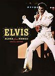 Elvis Presley - Elvis Aloha From Hawaii (DVD) !!! FREE SHIPPING!!!