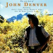 John Denver - Country Roads (The Very Best of [Windstar], 1999)