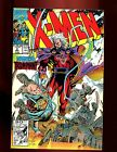 X-MEN 2(NM)JIM LEE-MARVEL-COPPER AGE