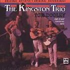 Tom Dooley by The Kingston Trio (CD, Apr-1992, EMI-Capitol Special Markets)