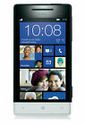 HTC Windows Phone 8S - 4GB - Black (Unlocked) Smartphone