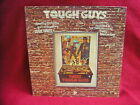 TOUGH GUYS - Soundtrack LP - Isaac Hayes 1974 SOUL/FUNK