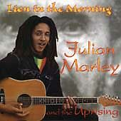 Lion in the Morning by Julian Marley (CD, Oct-1996, Lightyear)