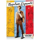 Napoleon Dynamite (DVD, 2009, Full Frame/Widescreen; Movie Cash)