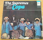 SUPREMES - At The Copa - Australia ORIGINAL LP - Diana Ross